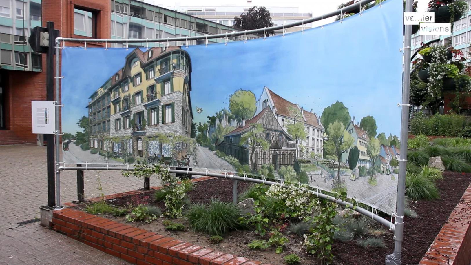 Vernier Street Art 2016