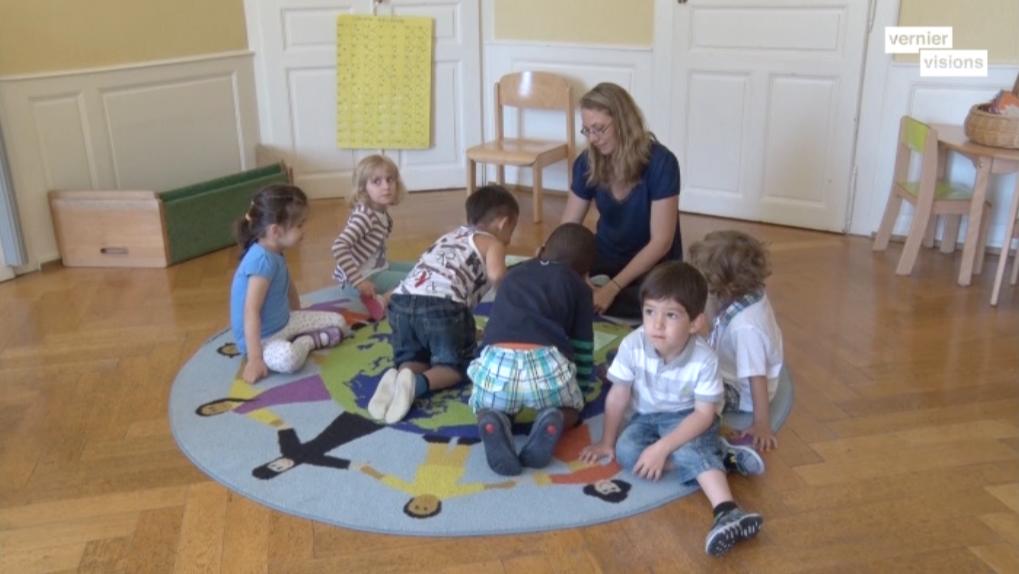 Comment améliorer l'apprentissage du langage chez les tout-petits?